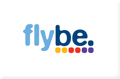 Travel with Flybe.